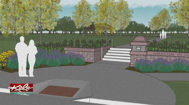 Terrace Park Upgrades Postponed Until 2020