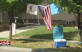 Sioux Falls Kids Offer Free Water To Law Enforcement