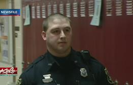 Brookings Police Officer Will Return To Work After Comment Controversy