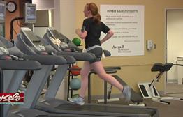 HealthBeat: Female Athlete Triad