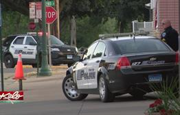 Yankton Residents Talk About Robbery In Downtown