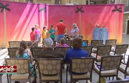 Positively KELOLAND: Aladdin Performance Brings Generations Together