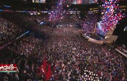 Voters React To National Convention Speeches