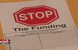 Petition Circulating To Stop Administration Building Funding