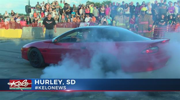 Hot Hurley Nights Brings Community Together