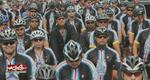 Memorial Ride For Fallen Officers