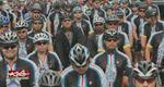 Memorial Ride For Fallen Officers