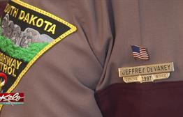 Highway Patrol Lieutenant Talks Seat Belt Safety