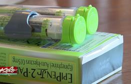 Local Moms Weigh In On EpiPen Price Hike
