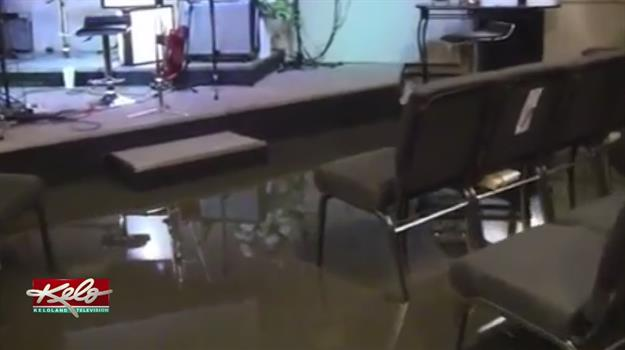 KELOLAND Pastor Recalls Renovation Efforts After Flash Flood