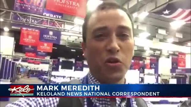Debate Preview: Mark Meredith