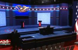 Voters Talk Ahead Of Presidential Debate