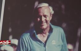 Arnold Palmer Left A Lasting Impact On Dakota Dunes Golf Course