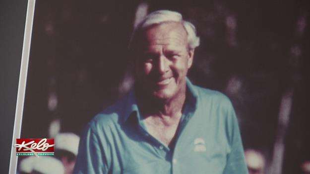 Arnold Palmer Left A Lasting Impact On Dakota Dunes Golf Course