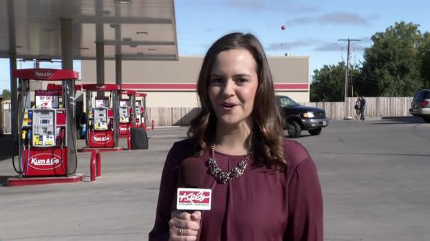 Fuel Of The Future Arrives In Sioux Falls