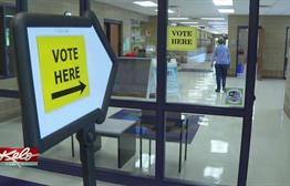 Minnehaha County Hiring Election Workers