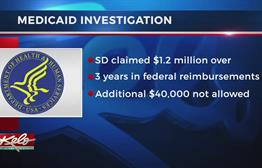 Feds Say SD Has to Pay Back $1.2 Million After Failing To Collect Rebates On Medicaid Drugs