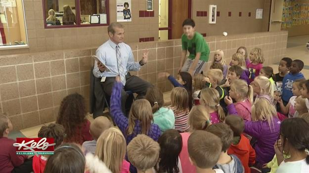 'Lights On After School' Rallies Held Across Sioux Falls Area