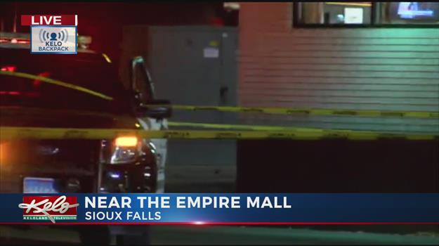 One Person Shot At McDonalds Across From Empire Mall
