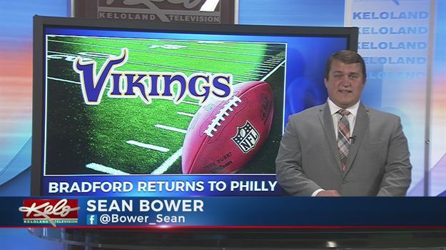 Sunday's Sports Broadcast - October 23rd