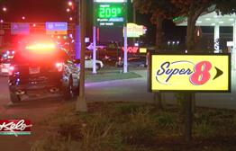 Failed Carjacking Turns Into Shooting In Sioux Falls