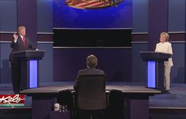 KELO TV Poll: Presidential Election