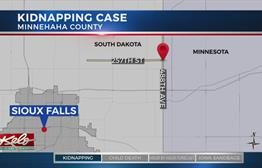 Sioux Falls Kidnapping Victim Rescued After Calling For Help From Trunk