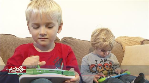 Restricting Screen Time For Children