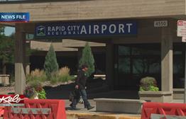 Passengers Avoid A Drunk Pilot On Rapid City Flight