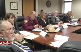 Task Force Working To Make More SD Law Enforcement Records Public