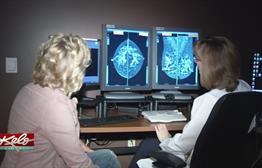 The Next Step In Breast Imaging
