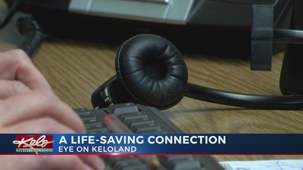 A Life-Saving Connection
