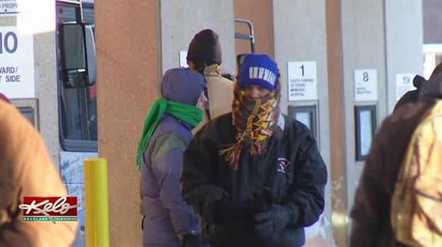 Expect Cold Air To Linger Throughout December