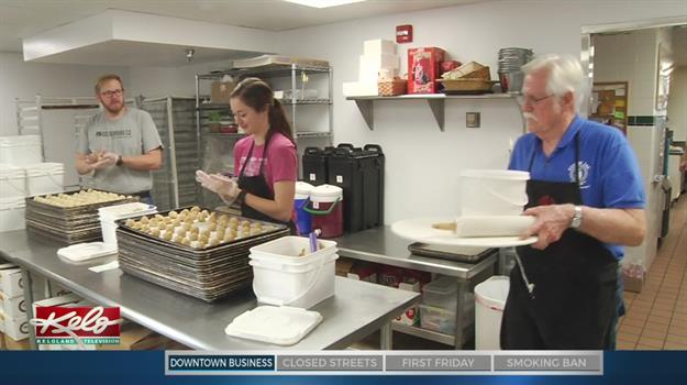 Cookie Jar Eatery Opens Its Lid To Help Businesses