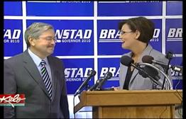 Iowa About To Make History With First Female Governor