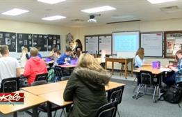 Diversity Leading The Classroom
