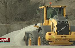 Weekend Snow Could Bring Out The City Plows