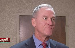 Daugaard Talks Budget, New Laws