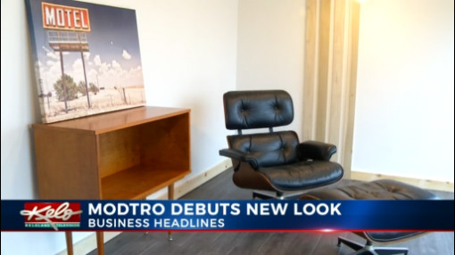Modtro Reopens With New Look