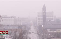 Cold Snap: Below Freezing Temp To Return Next Week