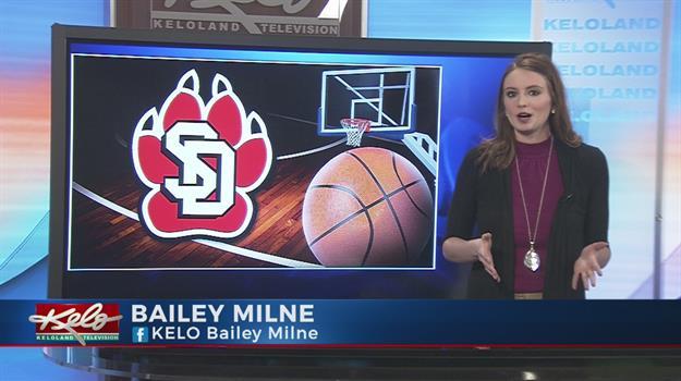 Saturday Sports Broadcast - February 18th