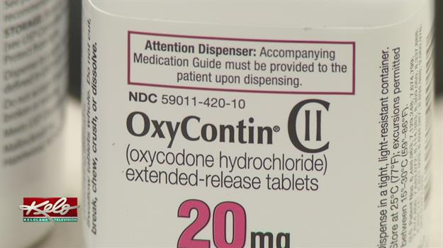 Pharmacists Work to Crack Down on Opioid Abuse