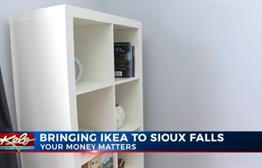 Bringing Ikea To Sioux Falls