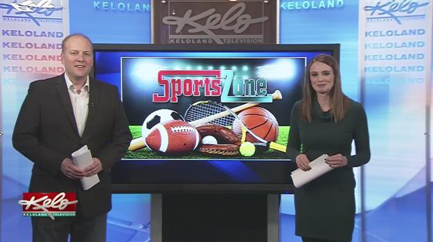 The KELOLAND SportsZone - February 24th