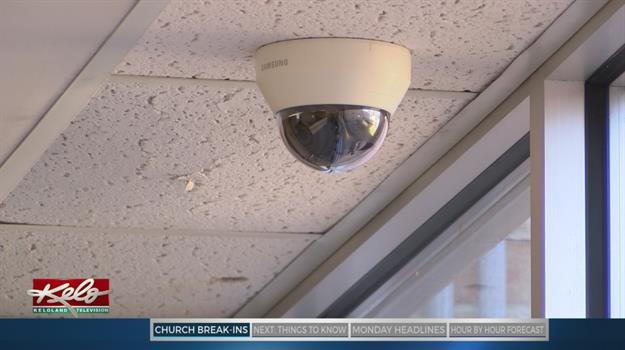 Tough Security Question For Churches After Break-Ins