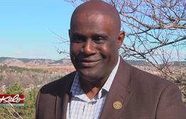 Hidden History: Malcom Chapman As Former Rapid City City Councilman