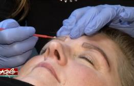 A Look At How Microblading Works On Eyebrows