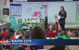 Read Across South Dakota' Tour Starts In KELOLAND