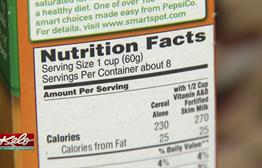 Beware: Low Fat Doesn't Mean High Health