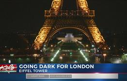 Messages Of Support For London Following Deadly Attack